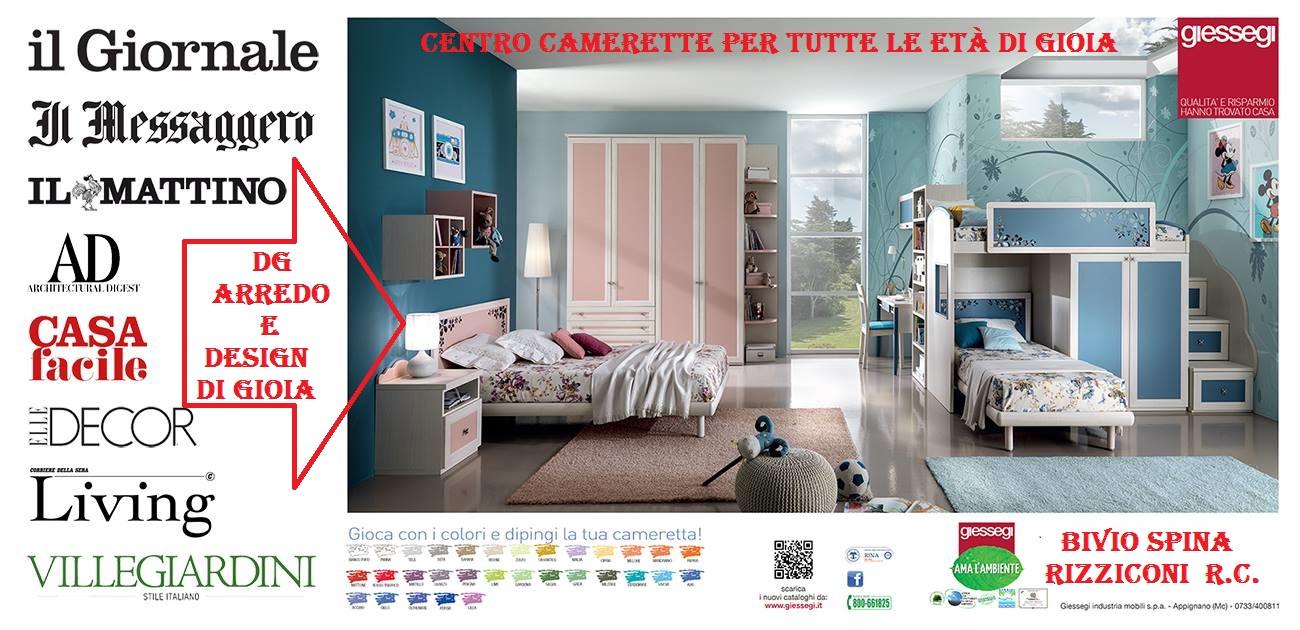 Camerette Bambini Reggio Calabria : Camerette bambini gioia tauro