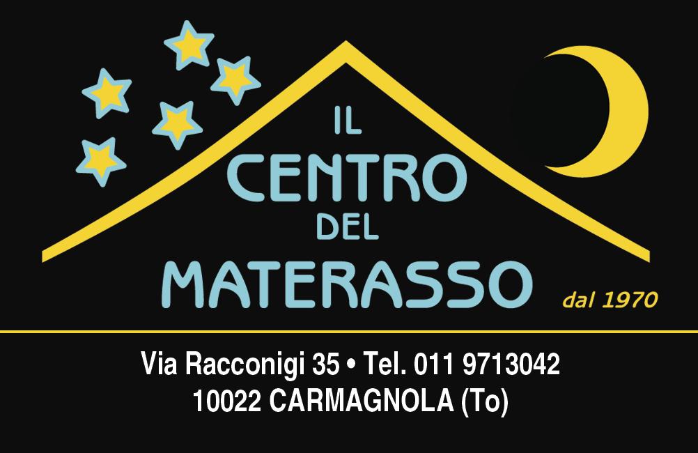 Centro Del Materasso Carmagnola.Materassi Reti Cuscini Specializzati Il Centro Del Materasso