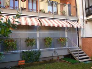 Tende Veranda Torino : Tende da sole moncalieri