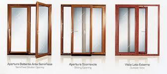Infissi in alluminio a modica - Dimensioni finestre scorrevoli ...