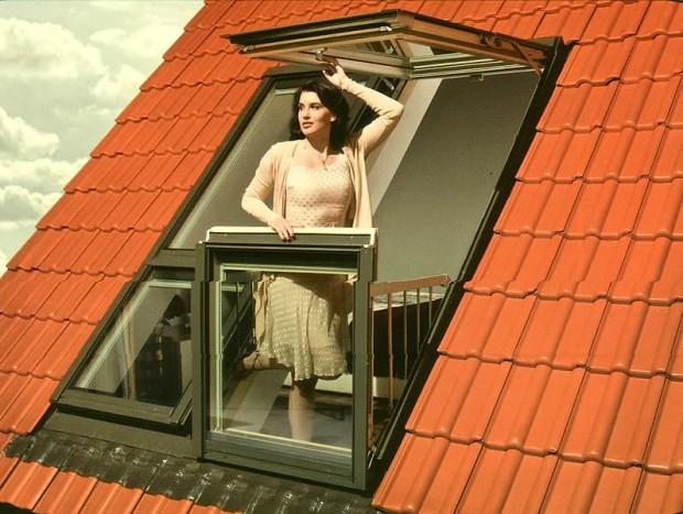 Finestre da tetto velux fakro a modica for Finestre tetto fakro