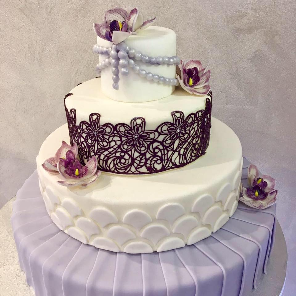 Catering Cake Design : Catering per Wedding del Gufo Bianco Carmagnola