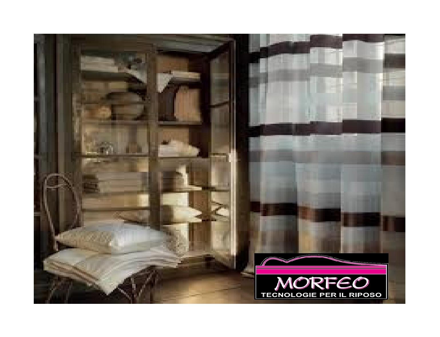 Morfeo biancheria per il letto catanzaro cz - Biancheria per il letto on line ...