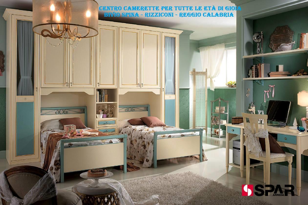 Cameretta classica reggio calabria rc - Centro camerette cagliari ...