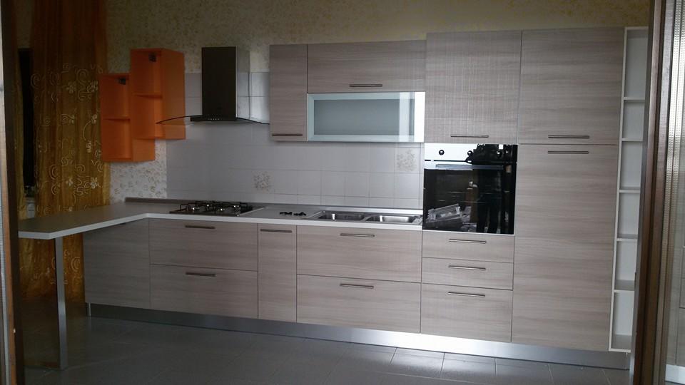 Expert cucine offerte cucine componibili catanzaro cz - Chef cucine catanzaro ...