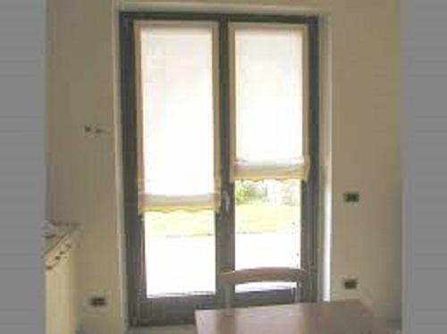 Tenda a pacchetto carmagnola - Tendine vetro finestra ...