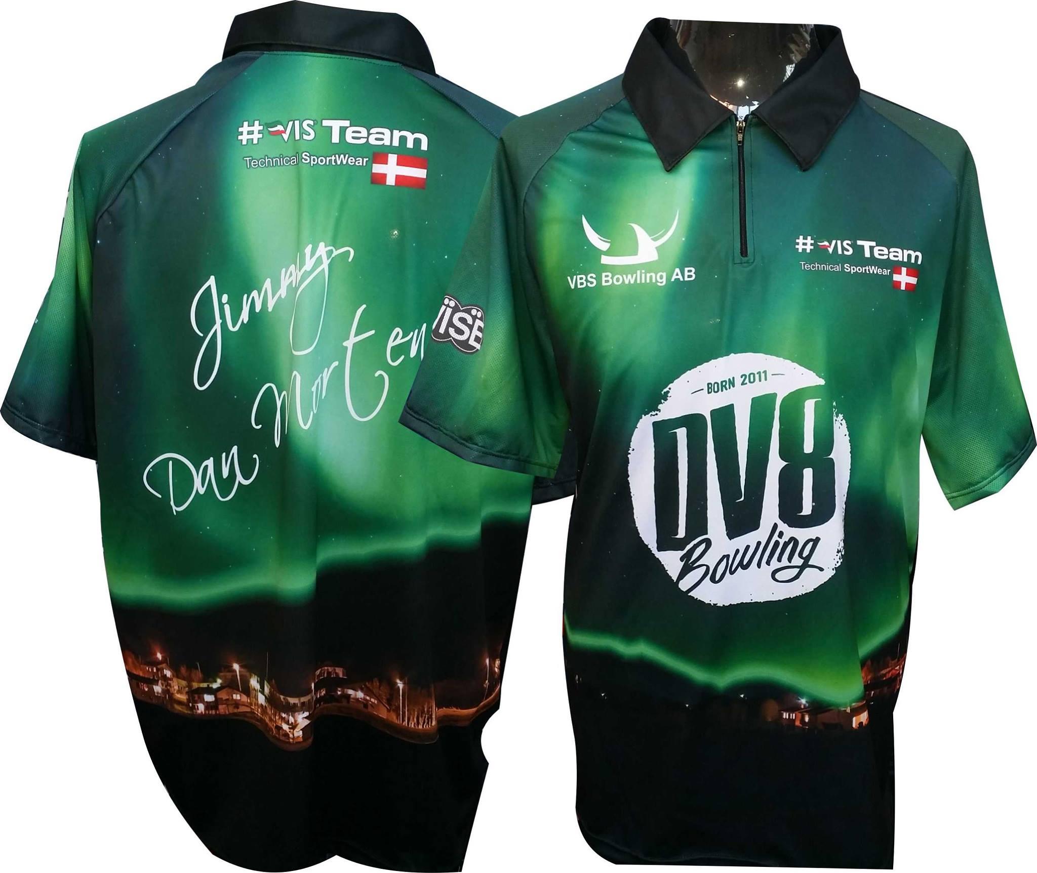 bowling apparel dv8 san diego